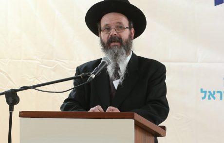 הרב מיכה הלוי: ההתעקשות על שמירת השבת במרחב הציבורי אינה כפיה דתית