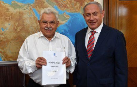 חשש למחטף בעל השפעה הרת גורל על דמותה של מדינת ישראל